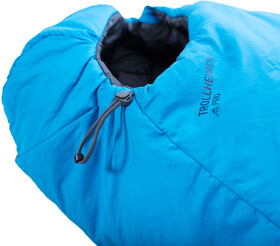 Helsport Trollheimen Slaapzak Winter, bright blue l Online